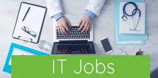 IT jobs in Nepal
