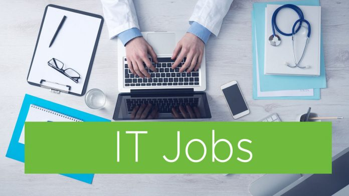 IT jobs in Nepal