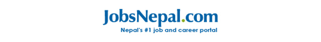 best jobs portals of nepal