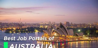 best job portals of australia