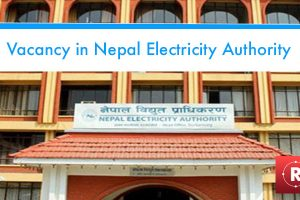 vacancy in nepal electricity authority