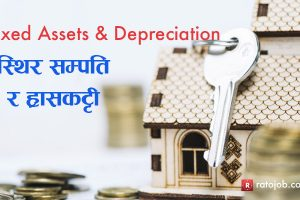 what is fixed assets